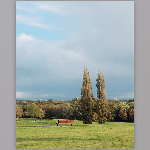 Heaton Park 1