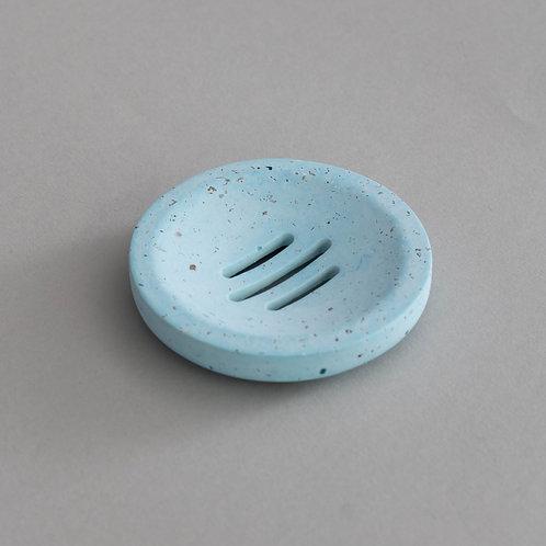 Shampoo Dish Aqua