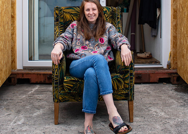 Jenna Nicole Designs Ancoats Stories ls.