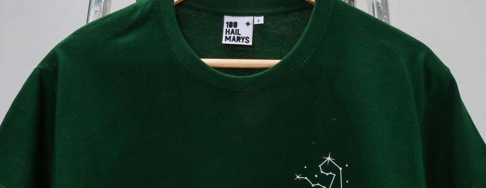 100 Hail Marys Clothing