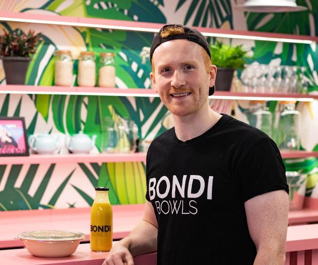 Jamie Tones, Founder