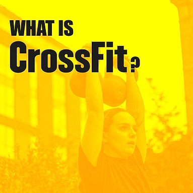 CrossFit Manchester