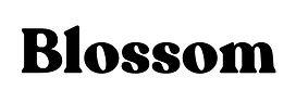 Blossom Logo Black.jpg