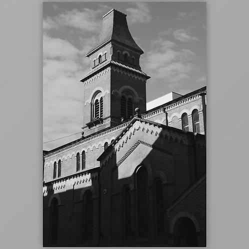 The Hallé St. Peter's