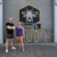 Ben and Susie CrossFit Ancoats Thumbnail