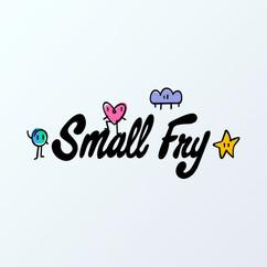 Small Fry Brand Identity