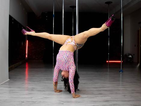 GFF Damian Dance Studio