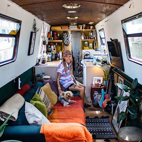 Grace Mattimore Profile Ancoats Stories.