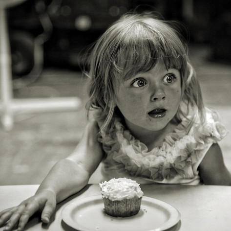 Little Girl Cake Surprise Square.jpg