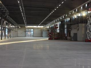 Участники WorldSkills 2019 проверили на прочность 84 тысячи квадратных метров напольных покрытий Mas