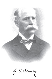 Judge George Seney