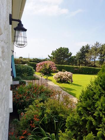 Welcombe Garden