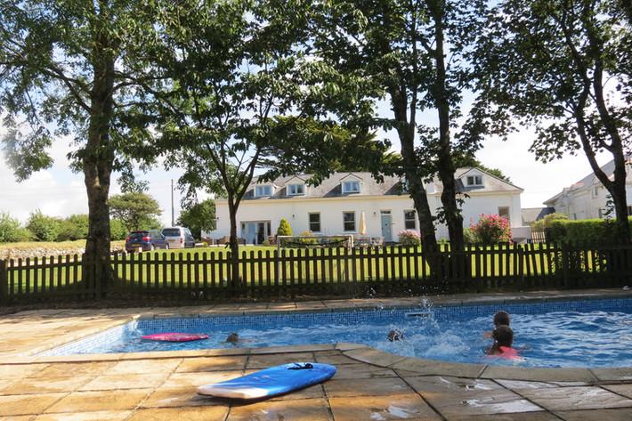 Welcombe Pool