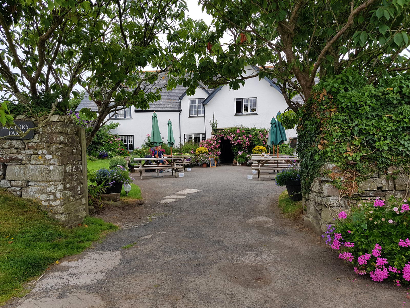 Rectory Farm Tearooms