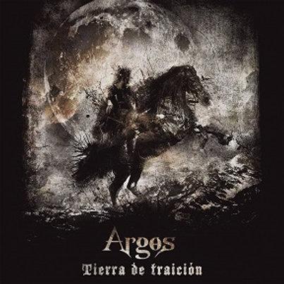 Argos - Tierra de Traicion