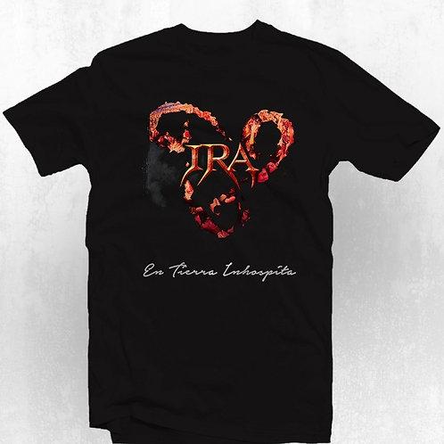 T-Shirt IRA - En Tierra Inhospita