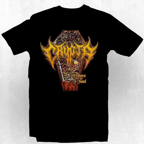T-Shirt Crypta - Echoes of the Soul $16 Dollars