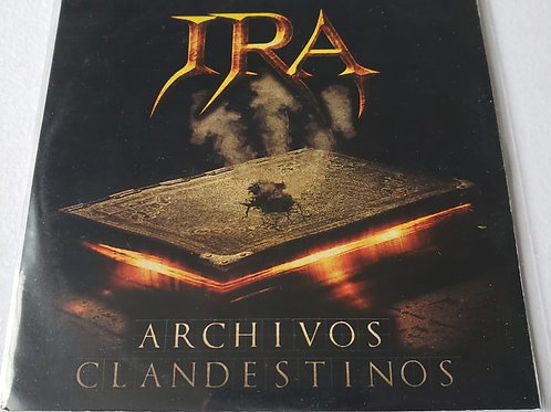 IRA - Archivos Clandestinos