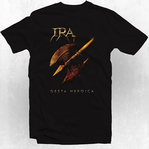 T-Shirt IRA - Gesta Heroica