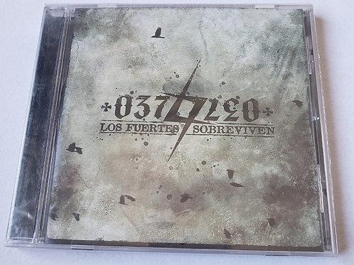 LEO JIMENEZ - Los fuertes Sobreviven