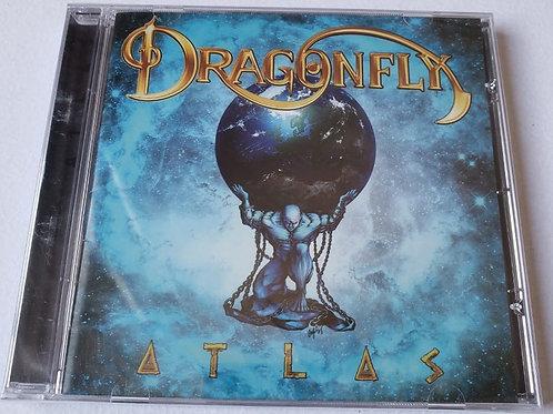 DRAGONFLY - Atlas