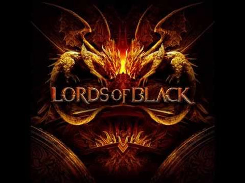 Lord Of Black - Lord Of Black