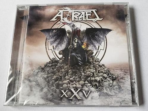 AZRAEL - XXV Disco de Aniversario - Nacional
