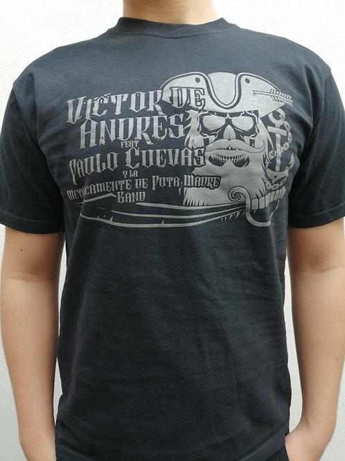 T-Shirt VICTOR DE ANDRES