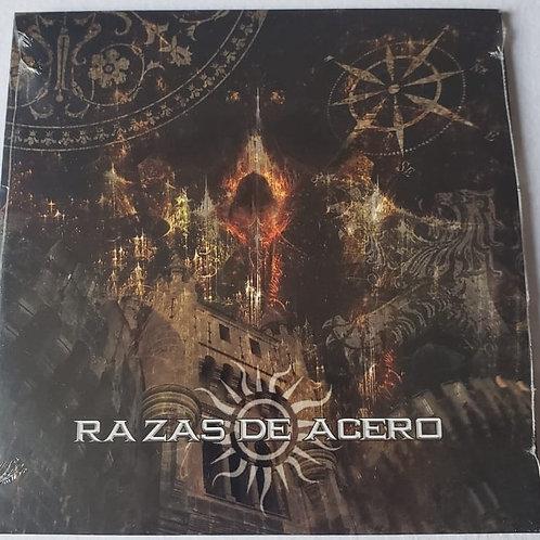 RAZAS DE ACERO - Varios Artistas (España)