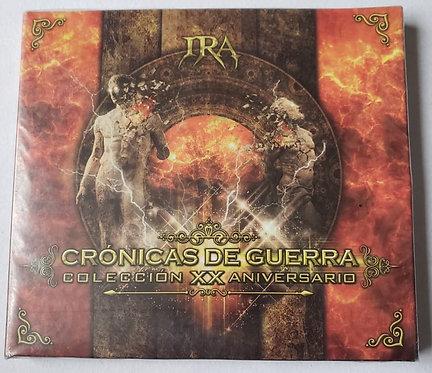 IRA - CRONICAS DE GUERRA