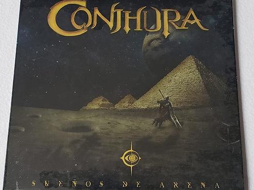 Conjhura - Sueños de Arena