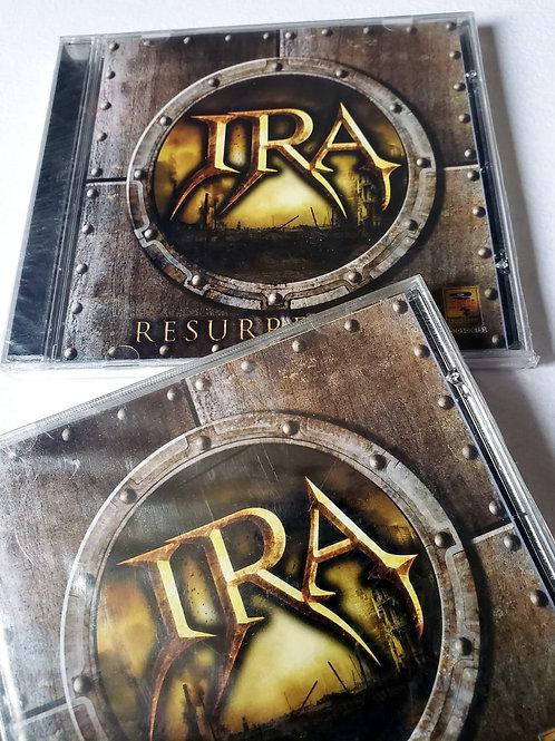 IRA - Resurrección