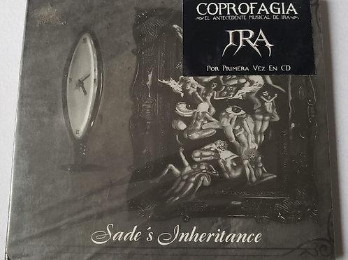 COPROFAGIA - Sade's Inheritance