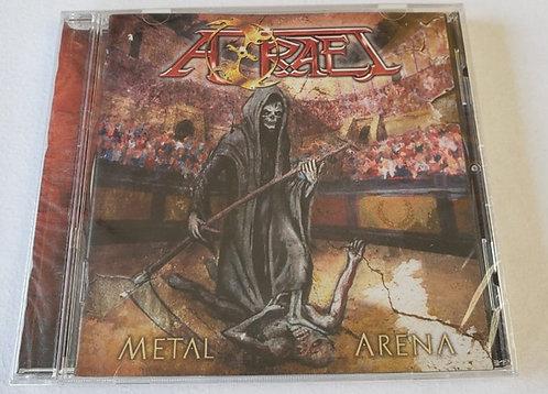 AZRAEL - Metal Arena