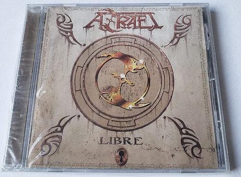 AZRAEL - Libre