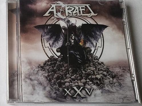 AZRAEL - XXV Disco de Aniversario - Importado