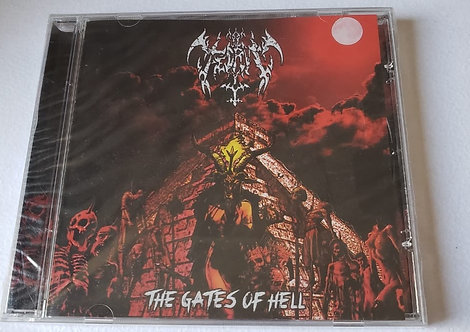 FEDRA - THE GATES OF HELL