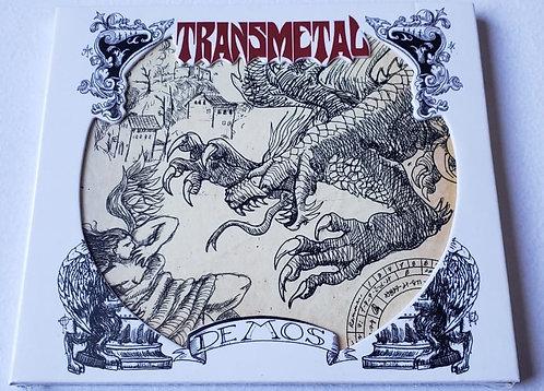 TRANSMETAL - Demos