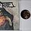 Thumbnail: AZRAEL - Azrael (Disco Vinyl Color Negro)