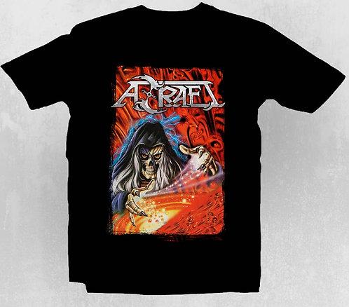 T-Shirt AZRAEL - Oficial