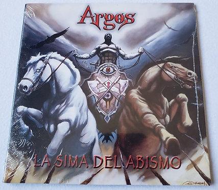 ARGOS - La Sima del Abismo