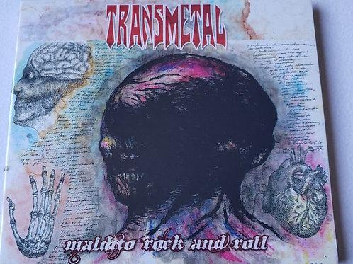 TRANSMETAL - Maldito Rock and Roll