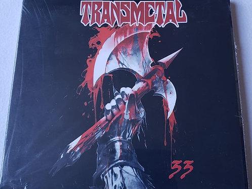 TRANSMETAL - 33