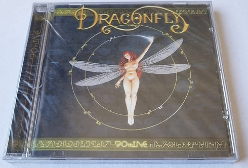 DRAGONFLY - Domine