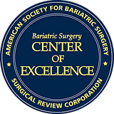 Bariatric Surgey Center of Excellence in Nashville, TN