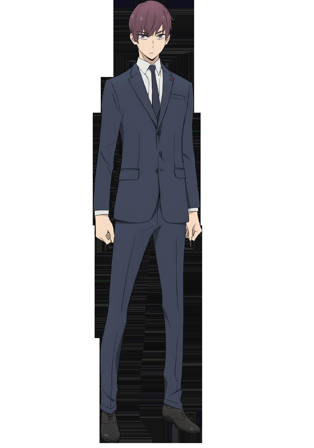 Ryo Hoshino