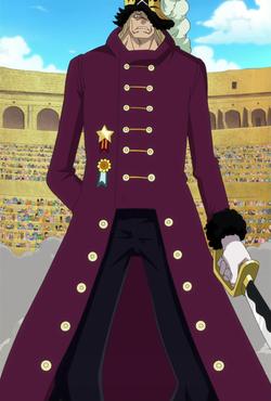 Suleiman the Beheader