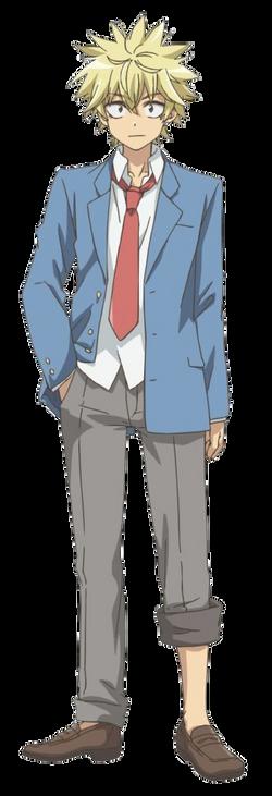 Shota Tanoue