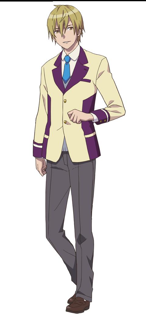 Aurora Nakano