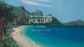 The 4th Golden Door - Holiday展
